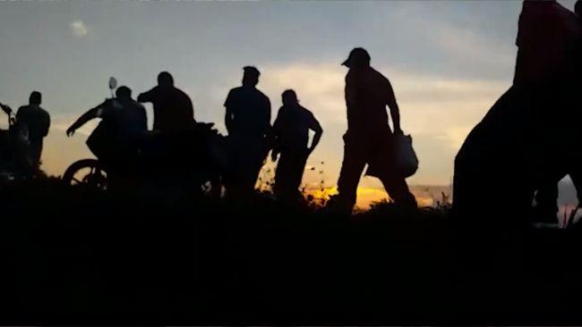 Encuentran cuerpo de árbitro que pereció ahogado en el río Huallaga