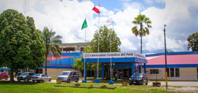 Sunedu deniega la licencia institucional a la UCP – Universidad Científica del Perú