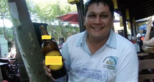 Jefe de la DIVINCRI brinda detalles del asesinato de empresario Jorge D'ambrosio