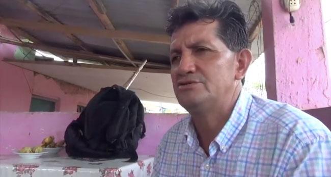 Dirigente de productores de arroz pide a gobernador cumplir promesa de campaña