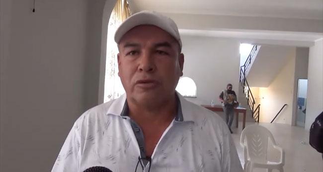 San Martín: 250 mil soles para cada junta de usuarios de productores arroceros