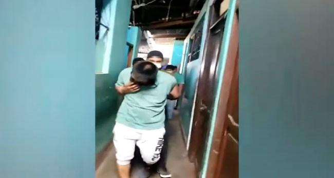 Tarapoto: Prisión preventiva contra  sujeto involucrado en hurto de moto