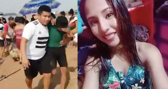 Yurimaguas: joven de 18 años muere  ahogada en Río Huallaga