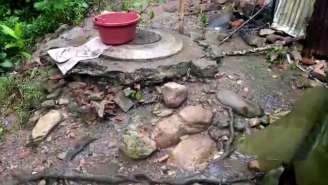 Emapa San Martín será notificado por sistema de desagüe en mal estado