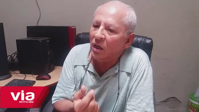 Dirigentes agrarios solicitan  atención a su sector por parte del GORESAM