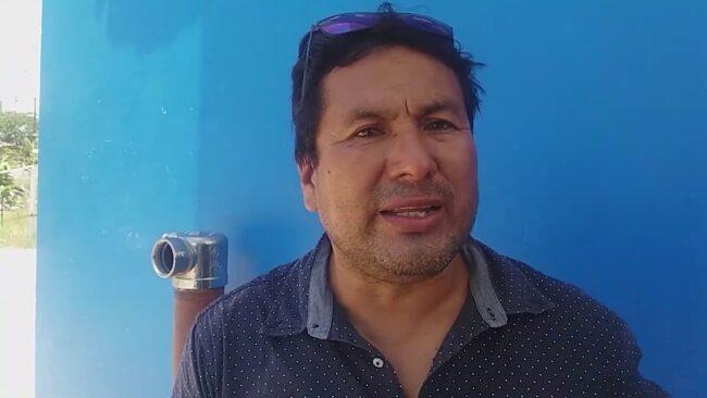 EsSalud: ciudadano reclama certificado de defunción desde hace 5 meses