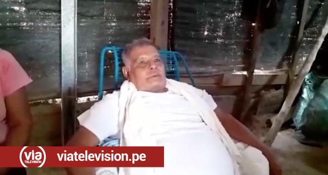 Padre de familia necesita ayuda para  operación de cálculos a la vesícula