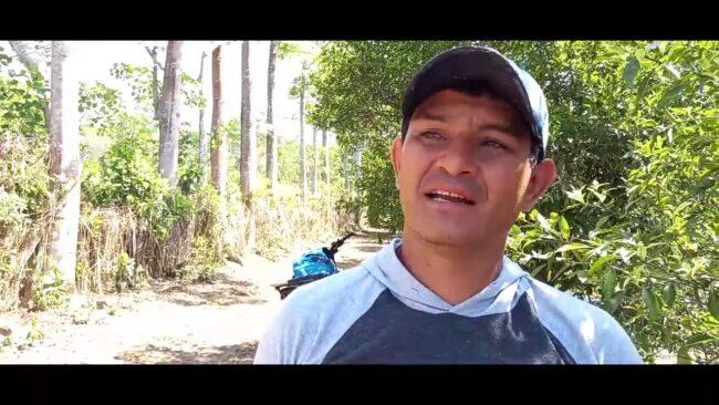 Población de Rumizapa  solicita revocatoria de su alcalde