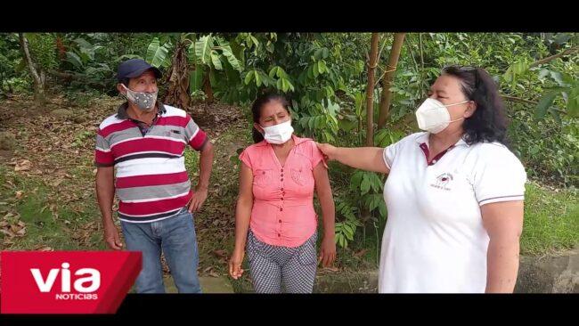 Brindan apoyo a niña con leucemia que requiere viajar a Lima para tratamiento