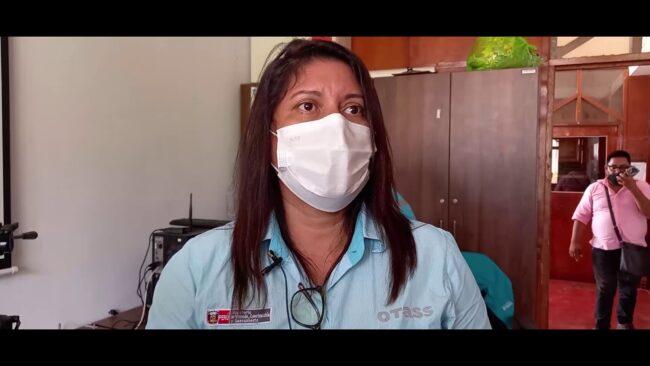 EMAPA se compromete a mejorar su servicio en la provincia de Picota