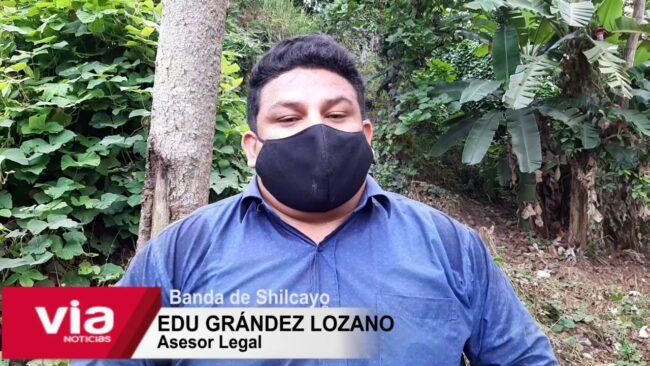 Toman acciones contra personas sindicadas de invadir zona intangible