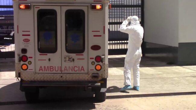 Pacientes con síntomas de dengue y covid son atendidos en el Hospital II – 2