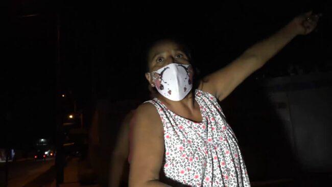 Tarapoto: los jóvenes resultan heridos tras ataque de barristas