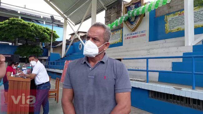 Tarapoto: exigen cese de funciones de gerente de desarrollo social