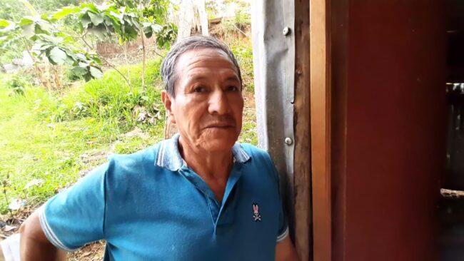 Anuncian que conexión de agua para parte alta de La Banda es casi una realidad
