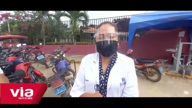 Directora de hospital Essalud Tarapoto se reunirá con Frecides