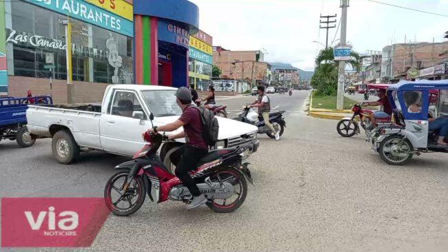 Inician instalación de semáforos  para prevenir accidentes de tránsito