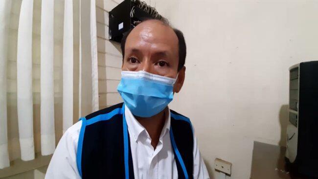 Más de mil casos de dengue se registran en la provincia de San Martín