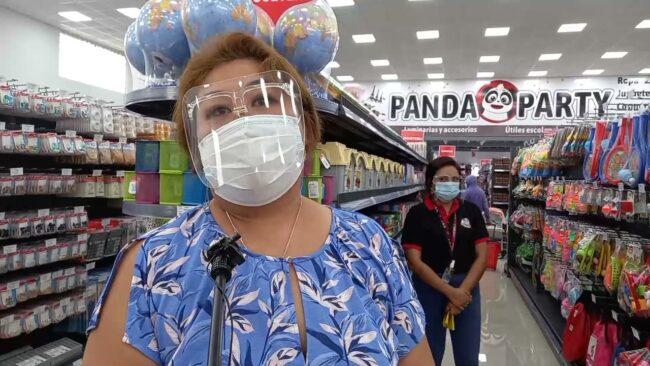 Supermercado Panda Party  abrió sus puertas en Tarapoto