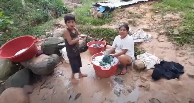 Proyecto de agua para asociaciones  de viviendas es una realidad