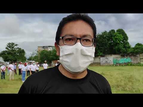 Excombatientes apoyan a Keiko Fujimori y rechazan hechos violentos en el VRAEM
