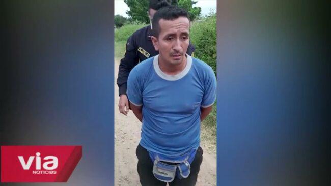 Otro caso de feminicidio se registra en la provincia de Bellavista