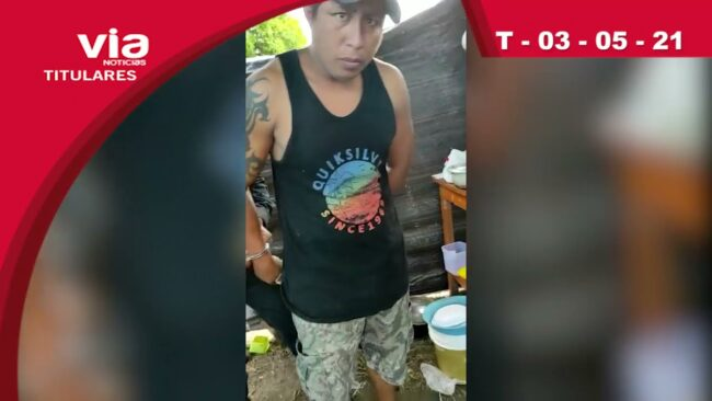 Titulares lunes 03 de mayo del 2021 – Tarapoto Perú