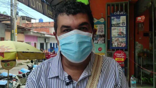 UGEL San Martín podría quedarse sin director desde este miércoles