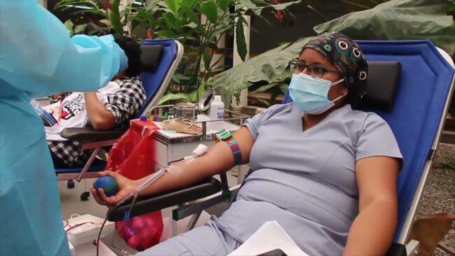 Anuncian campaña de donación de sangre a cargo de la red asistencia de Essalud