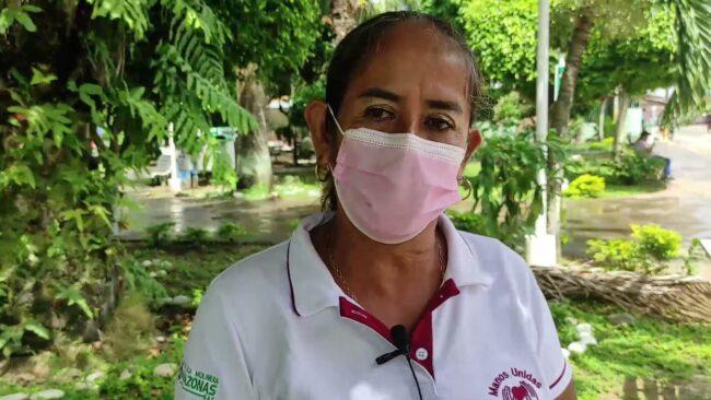 Brindan apoyo solidario a niño de un año que sufrió graves quemaduras