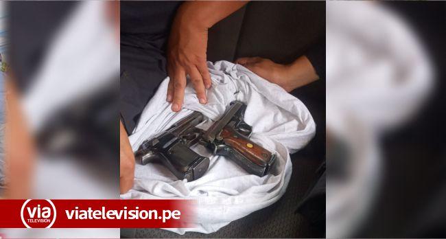 Enfrentamiento durante operativo por tráfico ilícito de drogas  en el cruce de Nuevo San Juan – Yarina
