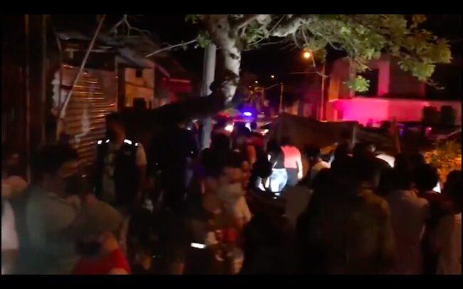 Tarapoto: continúan operativos en locales nocturnos