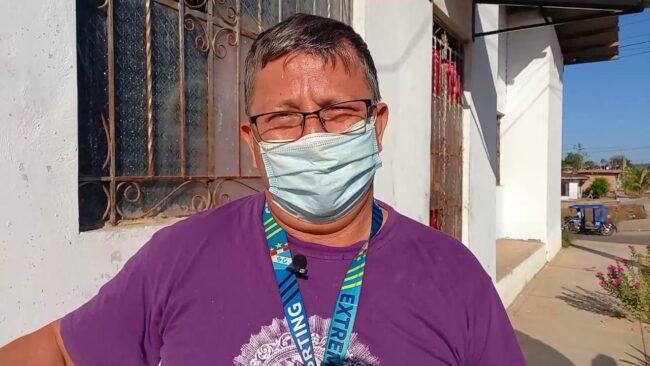 Desconocidos arrojan fulminante y mecha  para detonar explosivos en vivienda de regidor