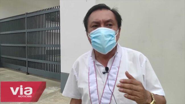 Fiscalía no descarta denunciar a directora del Hospital II – 2 de Tarapoto por desacato a la autoridad