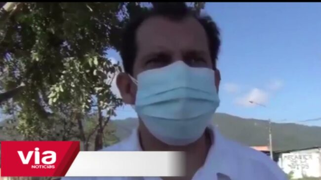 Renuncia del gerente del PEAM genera controversia en Moyobamba