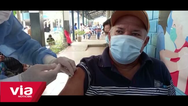 SUTESAM invoca a docentes a inmunizarse contra el covid 19