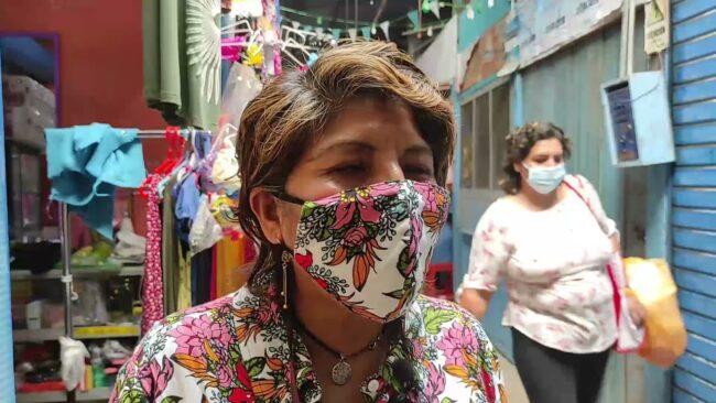 Tarapoto: comerciantes del Mercado 3 solo pagaran S/. 28 por  puestos de venta