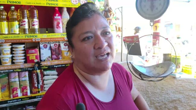 Tarapoto: preocupación ante alza de productos de primera necesidad