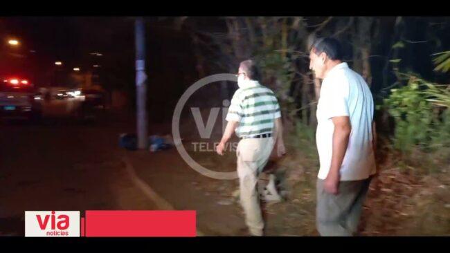 Consumidores de droga ocasionan incendio forestal en La Banda de Shilcayo