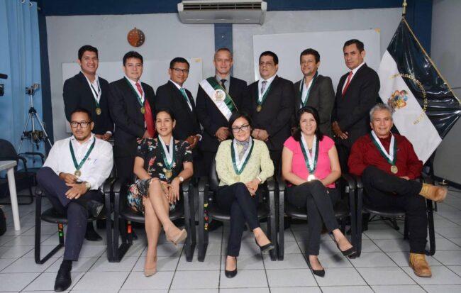 Concejo MPSM aprueba viaje  a Cusco, México y Colombia para el alcalde y 10 regidores