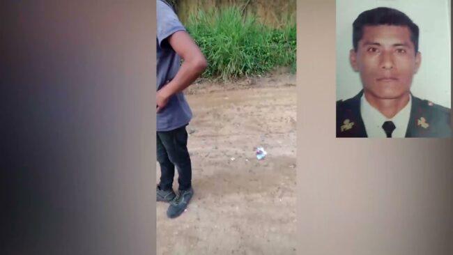 Asesinan de seis impactos de bala a policía en situación de retiro durante asalto