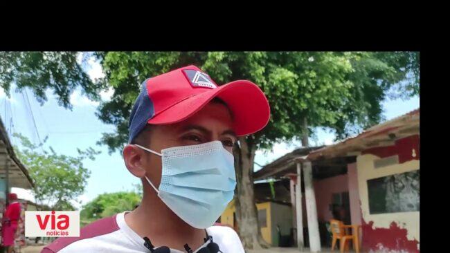 Dirigente del Jr. Sinchi roca desmiente apoyo del municipio de la Banda de Shilcayo