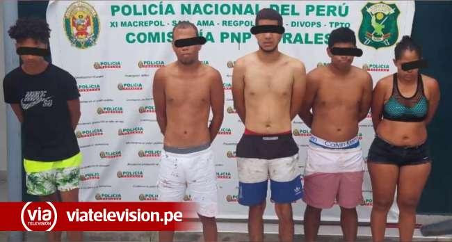 Trifulca en discoteca deja tres vigilantes heridos por piropo